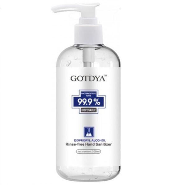 gotya desinfektionsmittel flasche 300 ml